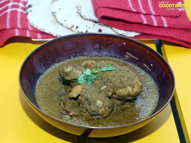 Video : This Maharashtrian Chicken Style Is Uniquely Yum
