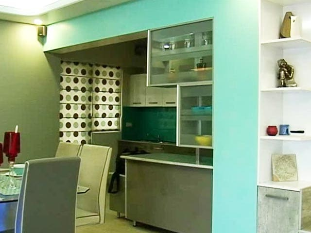 Video : How A Green Home Can Help Counter Pollution