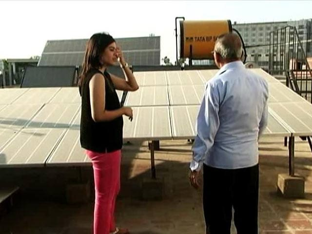 Video : How To Solarise Your Rooftop: A Step-By-Step Guide