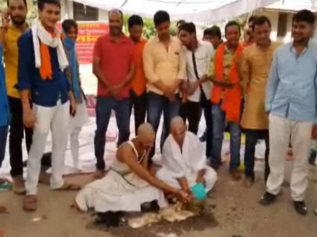 Videos : प्राइम टाइम: संस्कृत को बढ़ावा देने के दावों की हकीकत