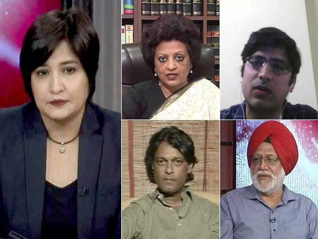 Video : Should The CBI Be Prosecuted After Bungling Aarushi Case?