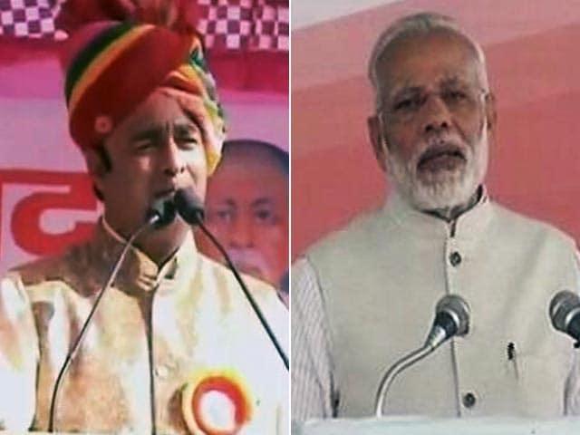Videos : ताजमहल पर संगीत सोम के बयान के बाद पीएम मोदी ने कही यह बात
