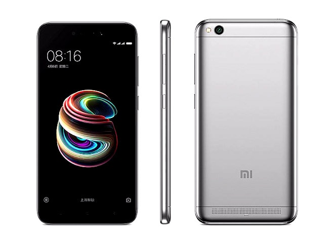 360 Daily: Xiaomi Redmi 5A Launched, Moto X4 Set To Launch in India Next Month, and More
