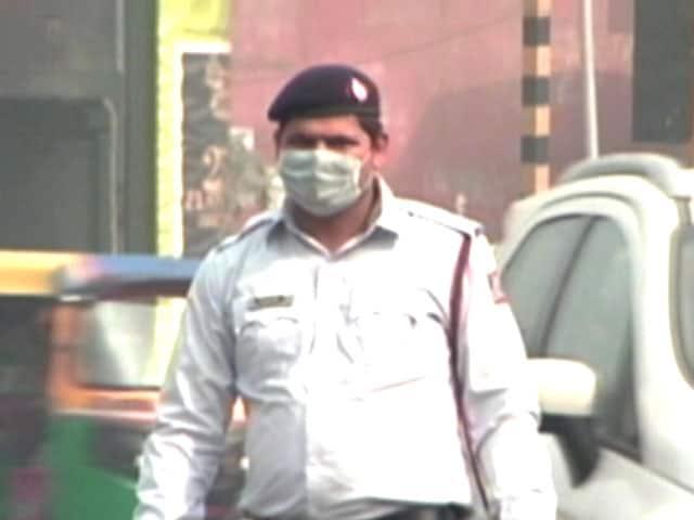 Video : For Delhi's Toxic Air A Combat Plan