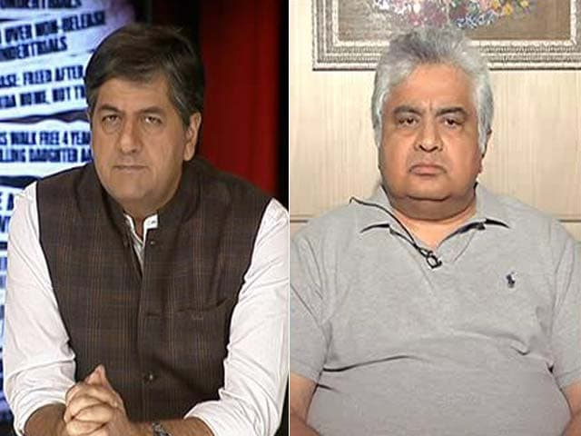Video : 'We've Become Blood Thirsty, Where's The Accountability?' Harish Salve On Aarushi Case
