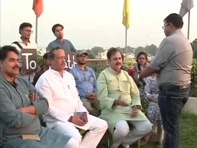 Video : Despite 'VVIP Status' , No Change In Varanasi's Air