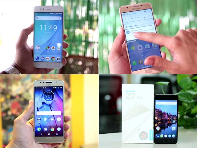Best Smartphones Under Rs. 15,000.