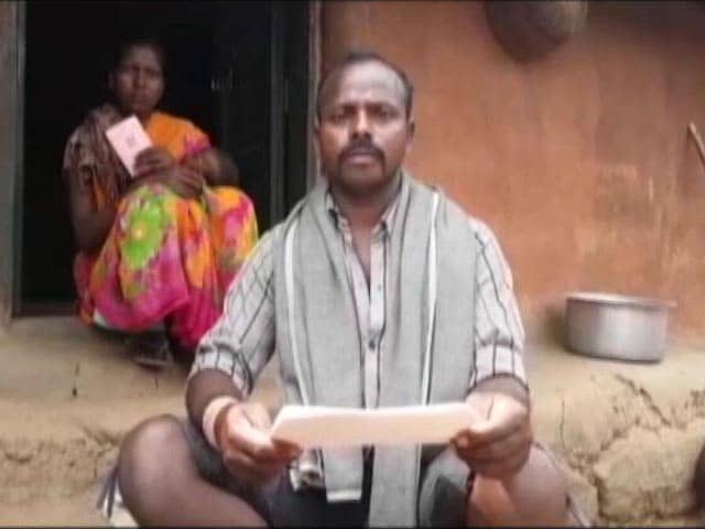 'No Aadhaar, No Ration' Is Grim Reality For Many In Jharkhand Village