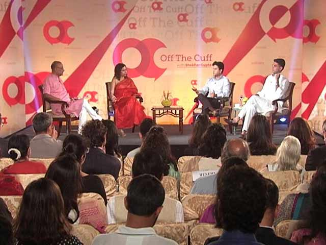 Video : Off The Cuff With Jyotiraditya Scindia And Sachin Pilot