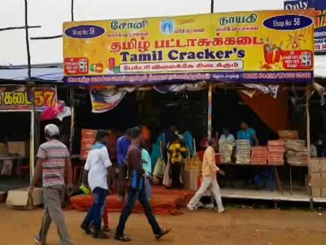 Video : A Dampened Deepavali In Tamil Nadu, Hit By GST And Demonetisation