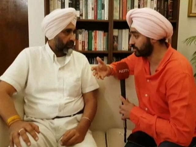 Video : 'Will Stop 90% Burning If Given Funds': Punjab Puts Ball In Centre's Court