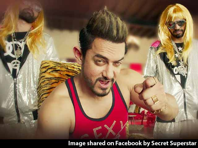 First Impressions Of Secret Superstar