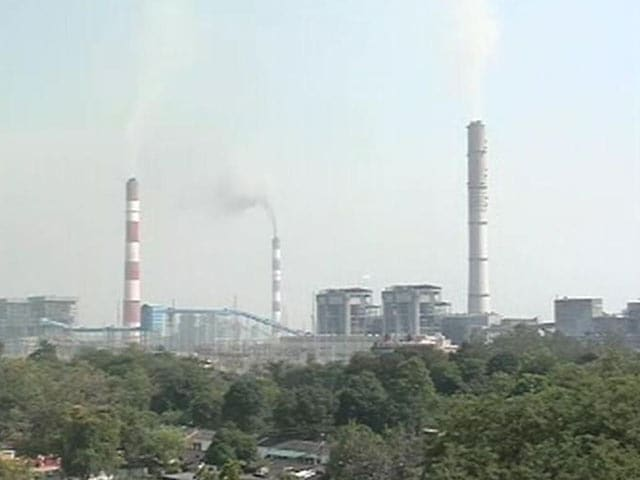 Video : India's Thermal Power Hub Set To Miss Deadline To Cut Dangerous Emissions