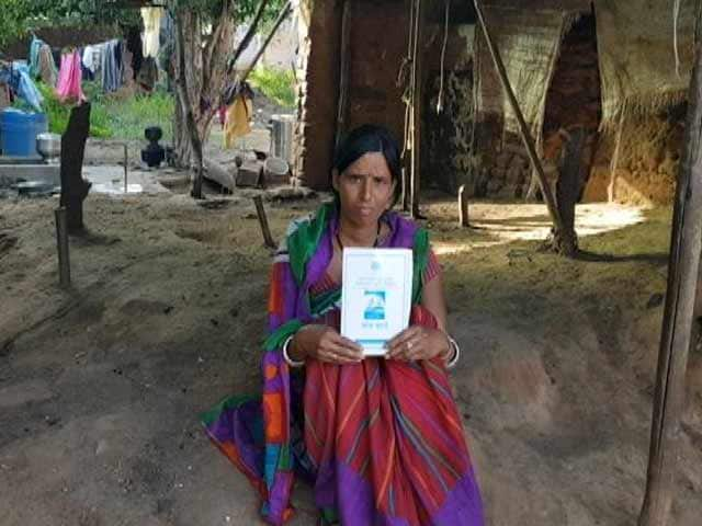 Video : Diwali Not Bright For Madhya Pradesh Labourers Waiting For NREGA Wages