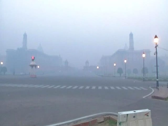 Video : Delhi's Cracker Ban Stutters But Pollution Levels Lower On Diwali