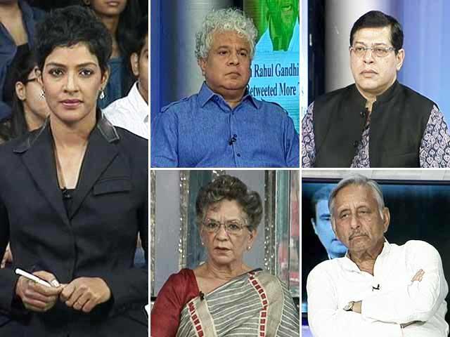 Video : Can Rahul Gandhi Script A Congress Comeback?