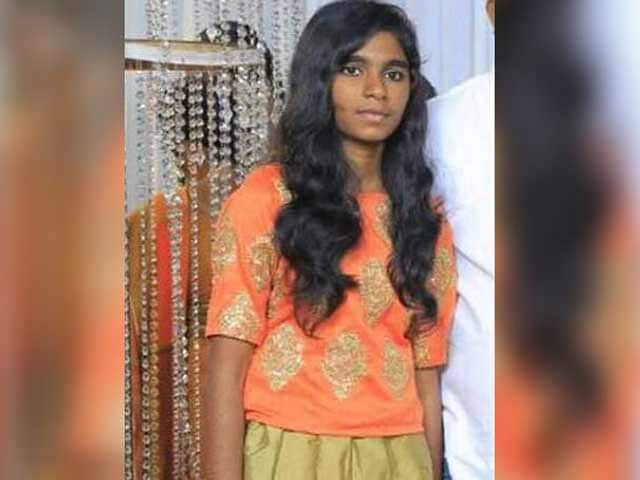 Video : Kerala Teen Jumps To Death From School Building After Alleged Harassment