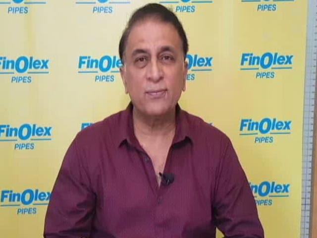 Video : Hard Work And Perseverance Behind Virat's Success: Sunil Gavaskar