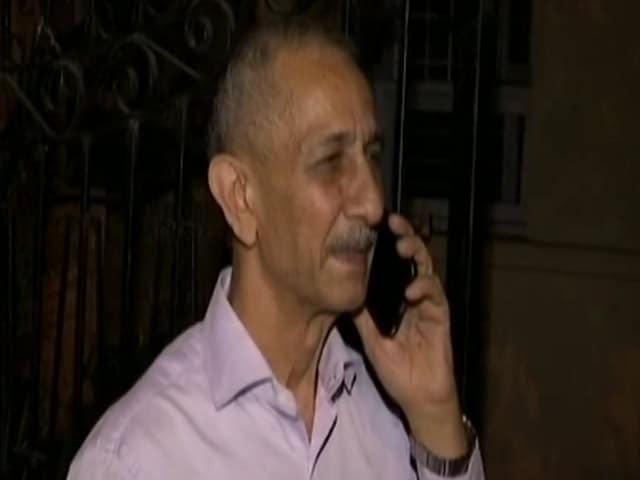 Videos : इंडिया 7 बजे: दिनेश्वर शर्मा जम्मू कश्मीर में वार्ताकार होंगे