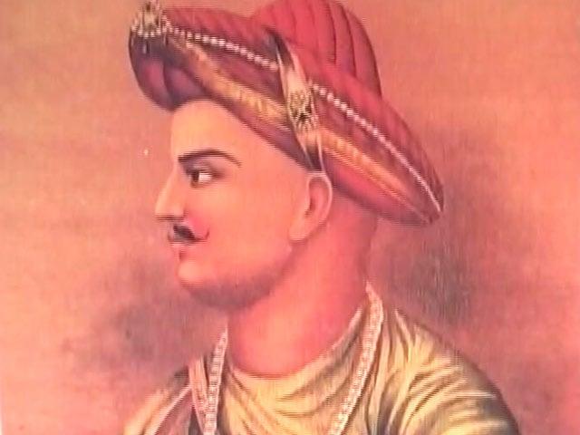 Video : Tipu Sultan Died A Hero, President Kovind Says. Scripted, Alleges BJP