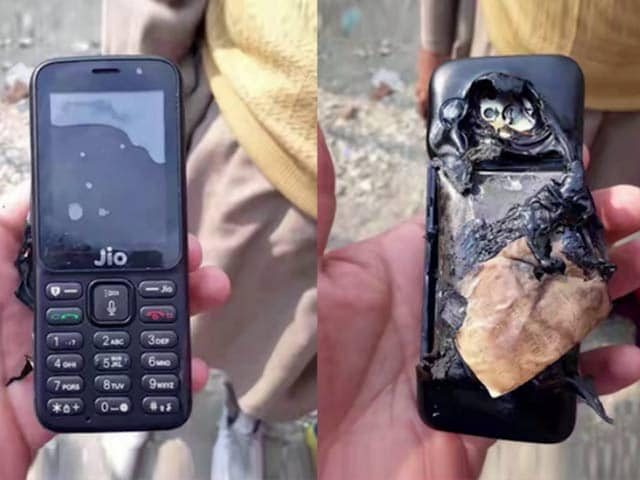Video : 360 Daily: Jio Phone Allegedly Explodes, Xiaomi Redmi Note 5 Spotted, and More