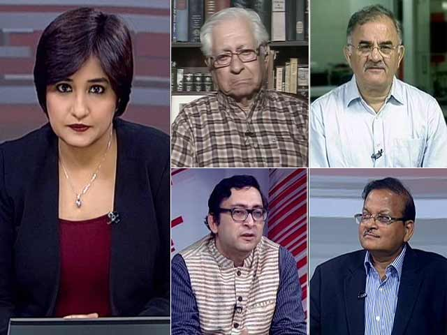 Video : Is Rajasthan's 'Gag Law' Unconstitutional?