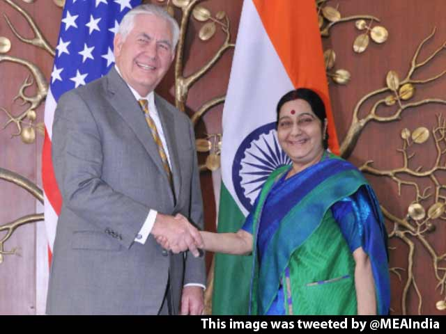 Video : Terror Groups Threatening Pak's Stability, says US Secretary of State