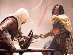 Assassin's Creed Origins: How Combat Works