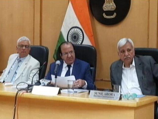 Videos : MoJo: 9 और 14 दिसंबर को गुजरात में डाले जाएंगे वोट