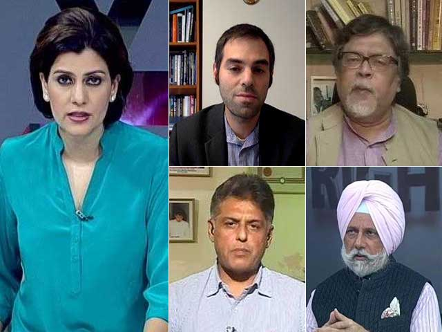 Video : US Sounds Warning On Terror Groups, But Will They Act Against Pak?