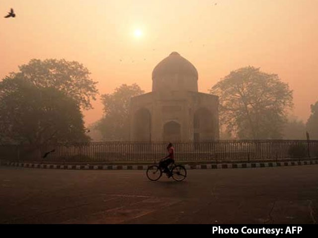 Video : In A Hurry To Clean Up Delhi Air, No Sight Of Long-Term Goal, Say Experts