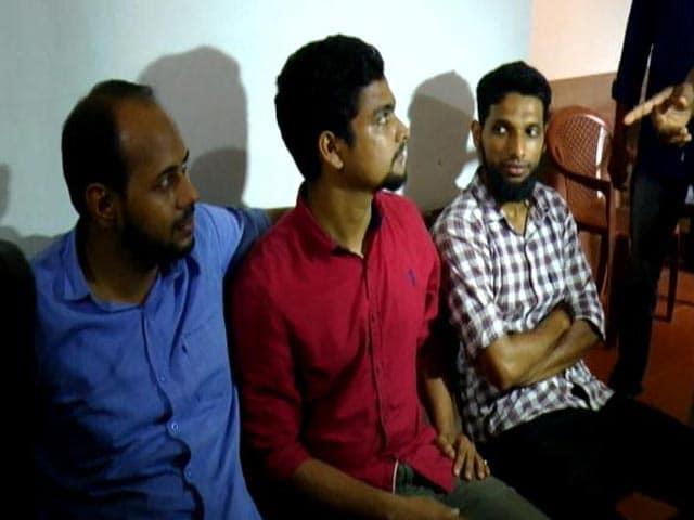 Videos : केरल पुलिस ने आईएस मॉड्यूल को पकड़ा, 5 गिरफ्तार