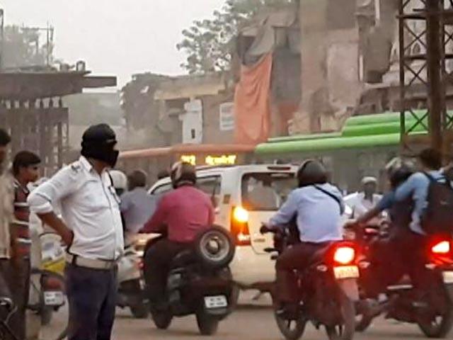 Videos : दिल्ली-एनसीआर में प्रदूषण खतरनाक स्तर पर, तय सीमा से 6 गुना ज्यादा