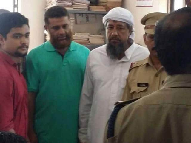 Video : 'ISIS Is True Islam', Says Taliban Hamsa, Kerala Police's Key Catch