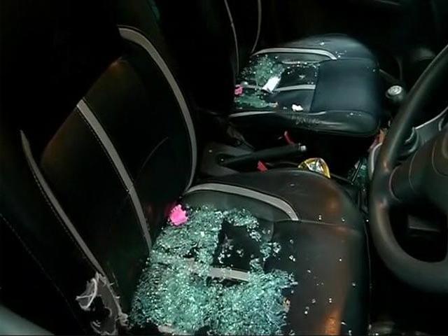 Videos : दिल्ली : कार में महिला की हत्या मामले में पुलिस का खुलासा, पति ने अपराध कबूला