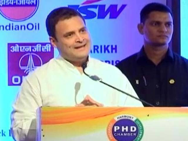 Video : 'And Marriage?' Boxer Vijender Asked Rahul Gandhi. Answer Was...