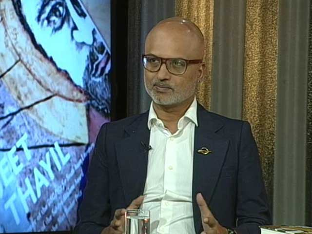Video : Self-Censorship 'Tremendously Worrying': Author Jeet Thayil To NDTV