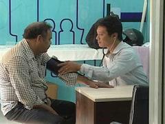 Video: बजट में 50 करोड़ लोगों के लिए कैशलेस इलाज का ऐलान