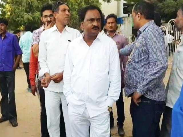 Video : BJP पर रुपये का ऑफर देने का आरोप लगाने वाले नरेंद्र पटेल ने पेश की ऑडियो क्लिप