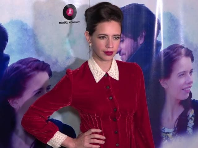 Kalki Koechlin On Her New Release Jia Aur Jia