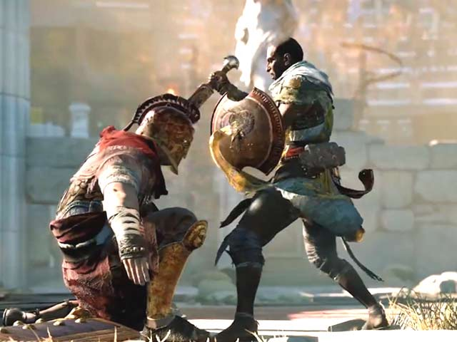 Video : Assassin's Creed: Origins Review