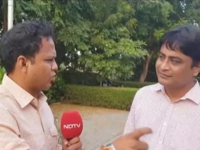Videos : वरुण पटेल ने कहा, ऑडियो फर्जी है, मैं कोर्ट में इसे चैलेंज करूंगा