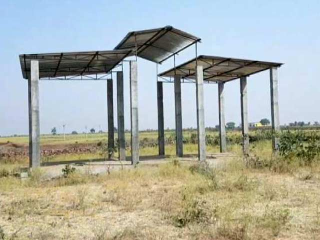 Video : Crematoriums Fund Scam Surfaces In MP, Top Official Initiates Probe