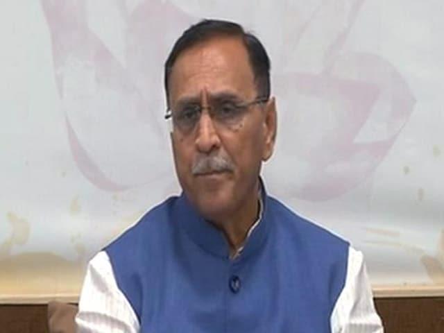 Videos : नेशनल रिपोर्टर : विजय रुपानी ने कांग्रेस नेता अहमद पटेल को घेरा