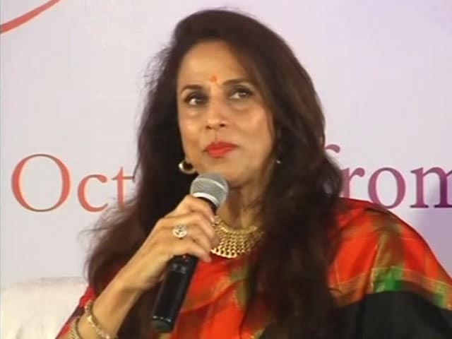 Video : Playing National Anthem In Theatres Is Demeaning It, Says Shobhaa De
