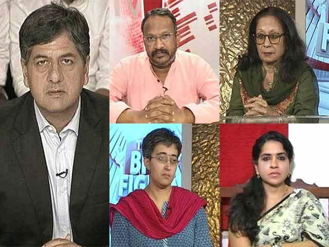 Video : Manual Scavenging: A Pre-Modern Prejudice In Modern India?