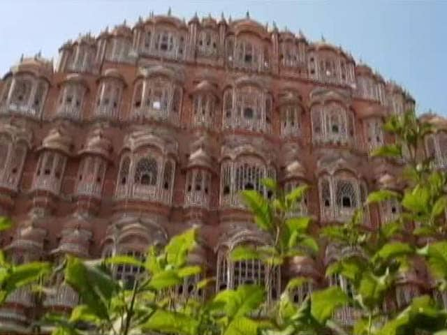 Video : Jaipur Among Top 6 Smart Cities In World, But Here's What Its Citizens Say