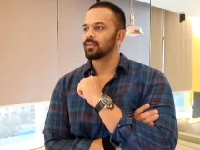 Video : ये फिल्म नहीं आसां: रोहित शेट्टी के साथ ख़ास मुलाकात
