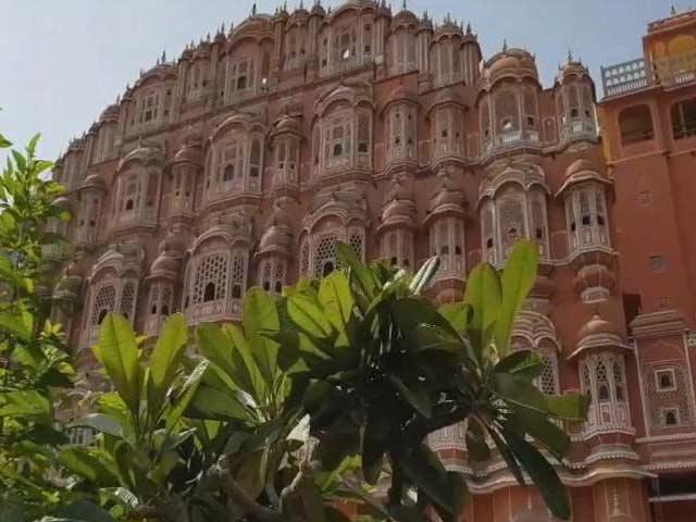 Videos : टॉप 6 स्मार्ट सिटी की श्रेणी में जयपुर भी शामिल