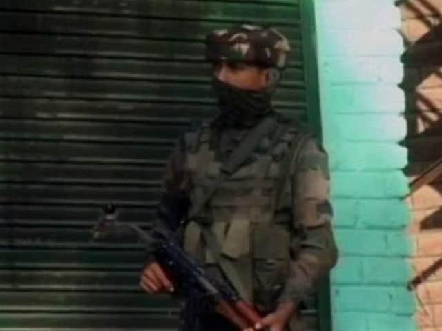 Videos : बांदीपुरा में आतंकी मुठभेड़, दो आतंकी ढेर
